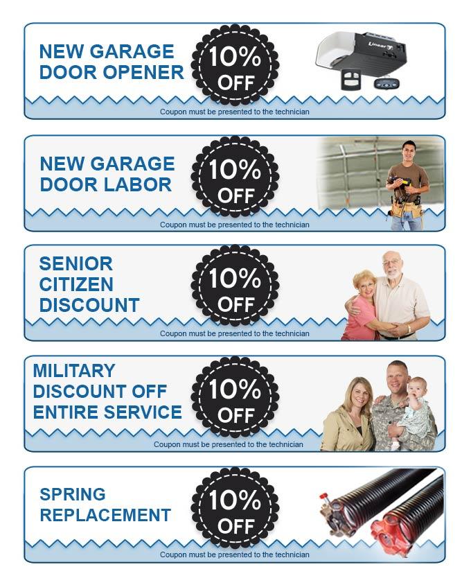 Garage Door Service Repair Taylor, MI 248 605 0036